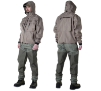 Забродная куртка Adventure