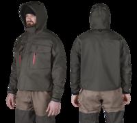 Забродная куртка Scout