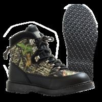 Ботинки Alaskan Storm X Camo